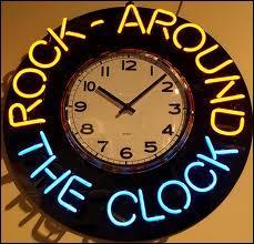 Qui chantait  Rock around the clock ?