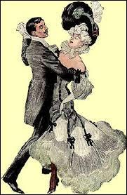 Dans la chanson  Voulez-vous danser Grand-mère ?  , pour quel événement lié aux grands-parents la famille est-elle réunie ?