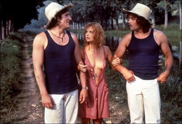 Quel est ce film qui réunit Dewaere, Depardieu et Miou Miou ?