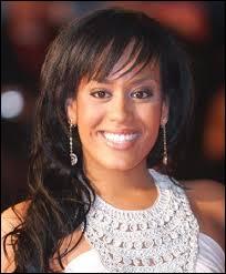 Qui est cette chanteuse qui est arrivée deuxième dans l'émission  Danse avec les Stars  ?