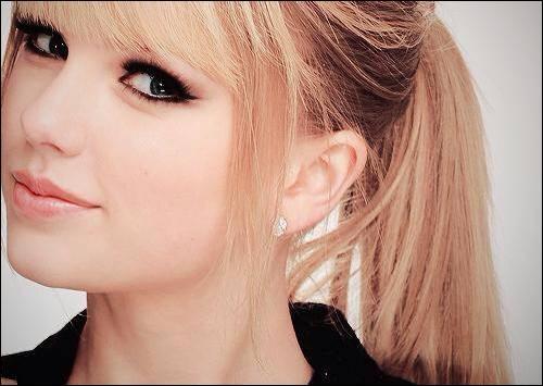 Taylor a un deuxième prénom; lequel ?