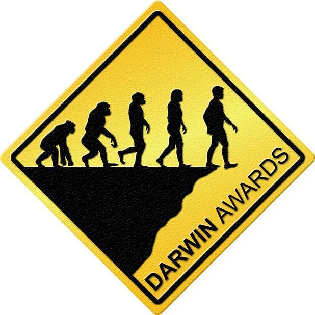 Des morts idiotes (Darwin Awards) (2/2)
