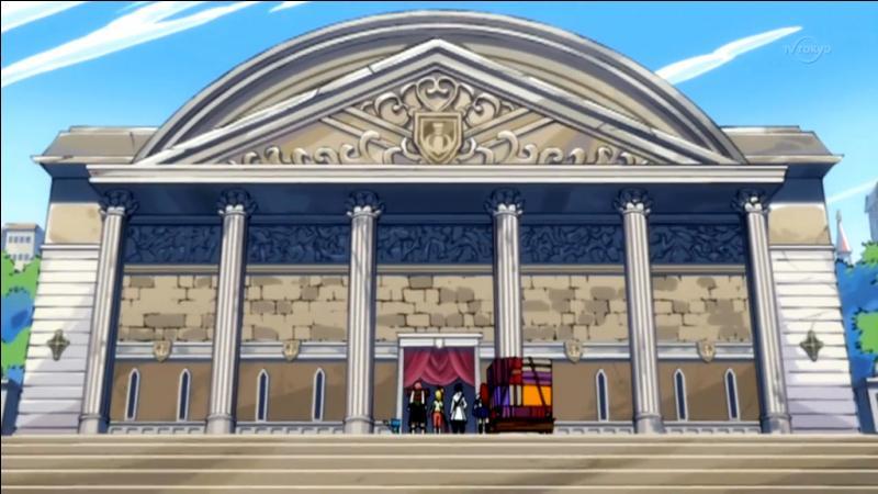 Dans quelle ville le théâtre Shéhérazade se situe-t-il ?