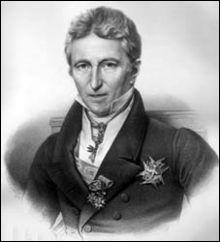 Quel est le nom de cet homme politique, qui fut président du Conseil de 1822 à 1827 et qui fit voter la loi du milliard des émigrés ?