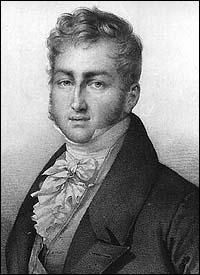 Quel est le nom de ce président du Conseil, qui fit promulguer les ordonnances de Saint-Cloud ?