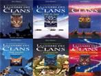 Cycle 2 - La Guerre des Clans