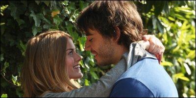 Quel couple se forme lors de la saison 3 ?