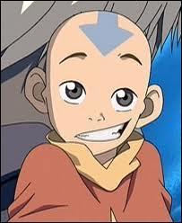 Quel âge Aang avait-il quand il est sorti de la glace ?