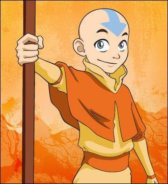Qu'a fait Aang pour mettre un terme à la guerre ?