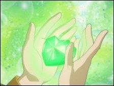 Que signifie le coeur vert et combien de cordis rapporte-t-il ?