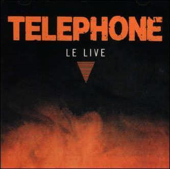 Dans le CD du live , qui a écrit le message d'introduction imprimé au tout début du livret ?