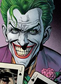 Les Méchants de Batman en photos