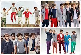 Qui est le plus grand des One Direction ?