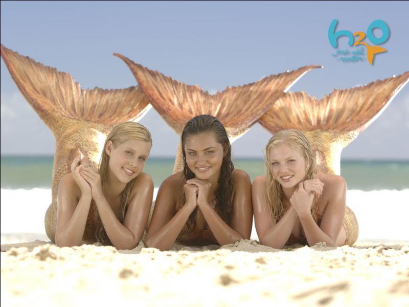 Les trois filles sont des :
