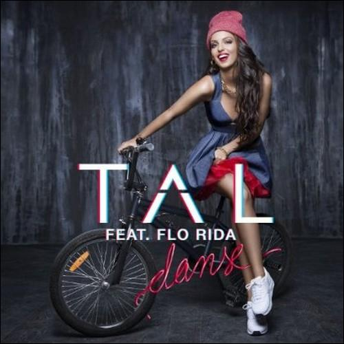 En quel mois Tal sort-elle son single  Danse  en featuring en Flo Rida ?