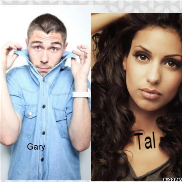 En quelle année Tal rencontre-t-elle Gary Fico ?