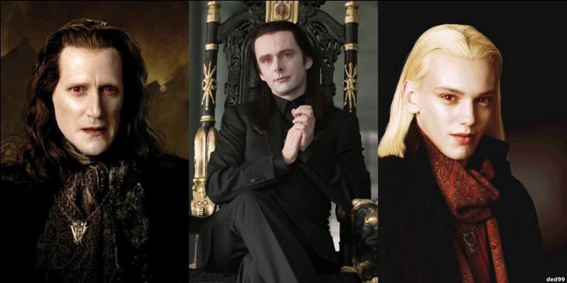 Les Volturi acceptent de tuer Edward :