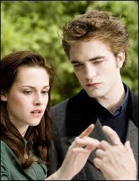 Twilight, chapitre II : Tentation