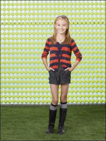 Qui est cette actrice qui joue Avery dans #Doggyblog ?