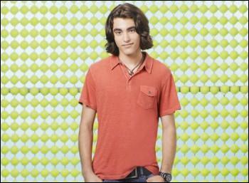 Comment s'appelle cet acteur qui joue Tyler dans #Doggyblog ?
