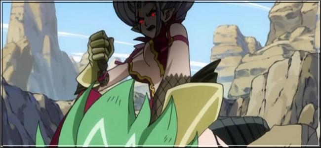(Épisode 45) L'unité Raijin finit par perdre l'avantage. Cochez les vrais combats. (2 réponses)