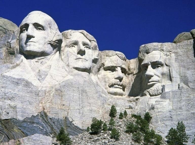 Présidents des États-Unis