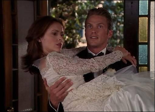 D'où reviennent Dex et Phoebe ?