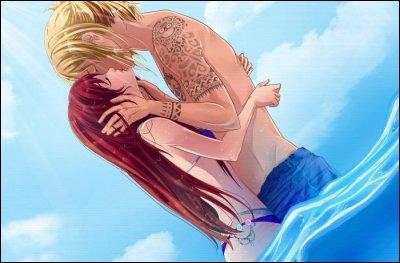 Qui est ce charmant charmeur qui tente de vous embrasser à la plage ?