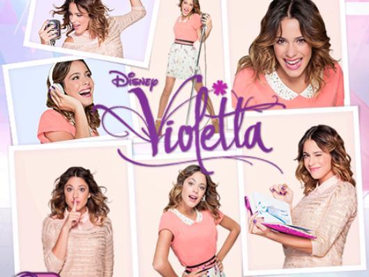 Violetta (saison 2)
