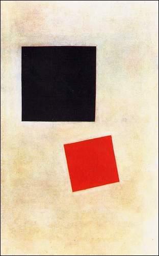 Les années 1910. Comment Kasimir Malevitch appelle-t-il le mouvement d'art abstrait qu'il a fondé ?