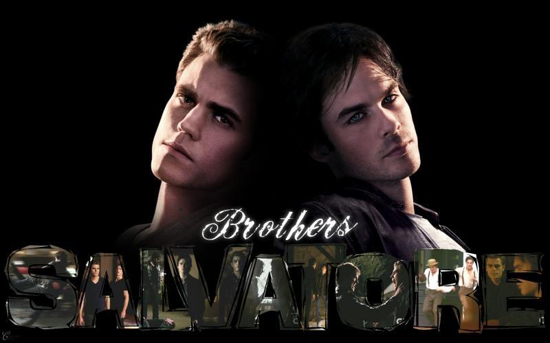 Qui sont les frères Salvatore ?