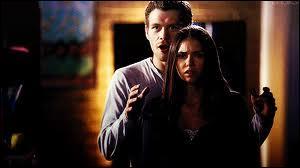 Pourquoi à la base Klaus veut-il Elena ? (avec suite des conséquences)