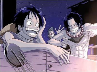 Combien de membres de l'équipage de Luffy (en comptant Luffy) connaît-il ?