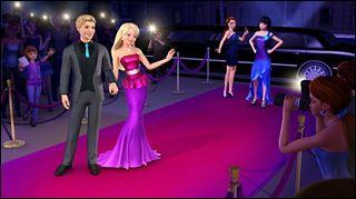 La princesse est-elle amoureuse de Ken ?