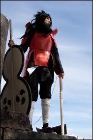 Qui est cet homme, mort puis ressuscité, sûrement le plus puissant shinobi au monde et membre du clan Uchiwa ?