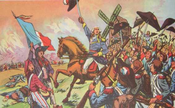 Des batailles françaises
