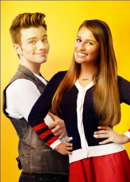 Qui va rejoindre Kurt et Rachel à New York et partager leur appartement ?