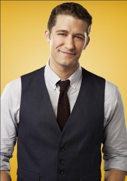 Qui est le nouveau codirecteur du Glee Club ?