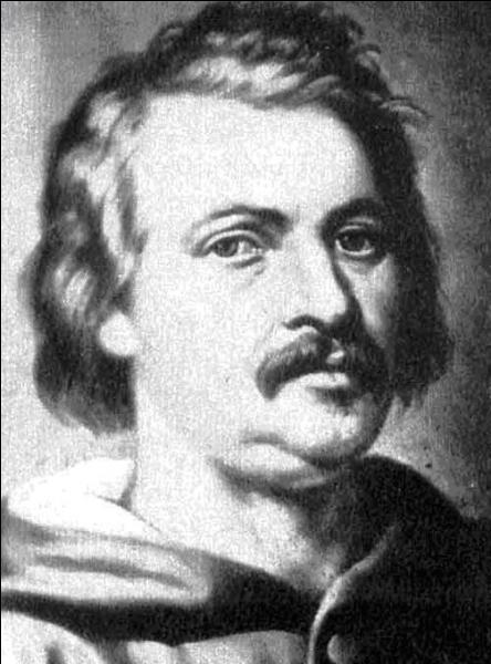 Cette citation est d'Honoré de Balzac. Serait-elle encore d'actualité ? A vous de la trouver.