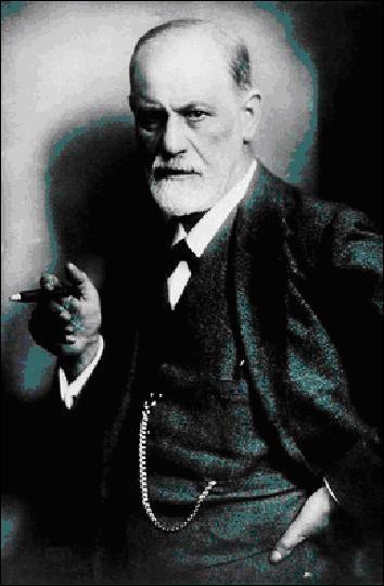 Le docteur Freud nous a offert quelques citations, à vous de trouver la bonne.