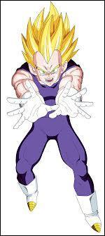 Qui est ce Super Saiyan et quel est son numéro ?