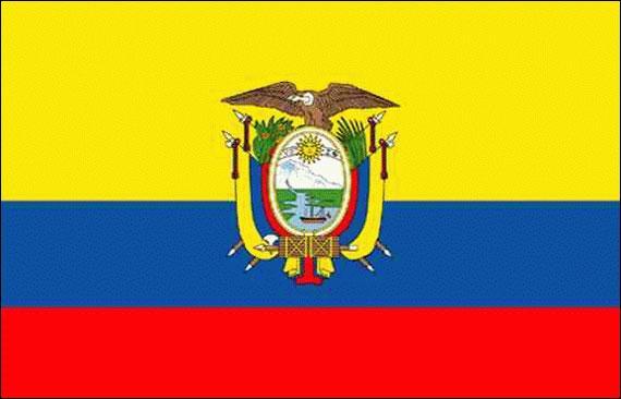Faisons à présent la connaissance des habitants d'une capitale, les  Quiténiens , pour leur dire bonjour, il ne faut pas manquer d'air !