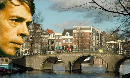 Dans quel pays pouvez-vous rencontrer une  Amstellodamoise  ?