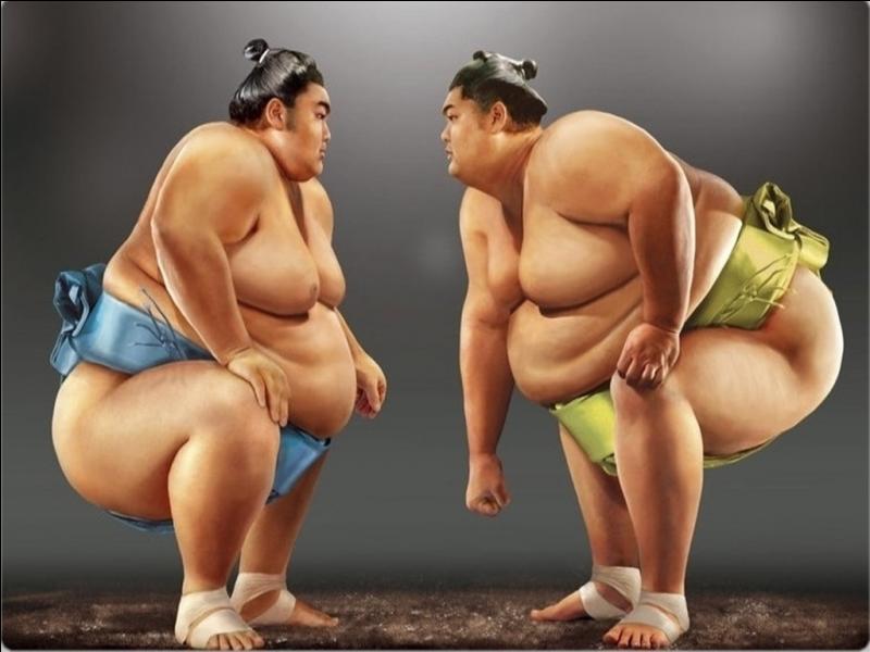 Dans ce pays, vous pouvez tomber sur un  Osakais , et ça vaut mieux que l'inverse !