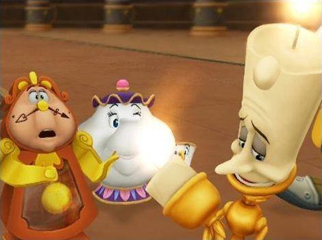 Personnage de Walt Disney