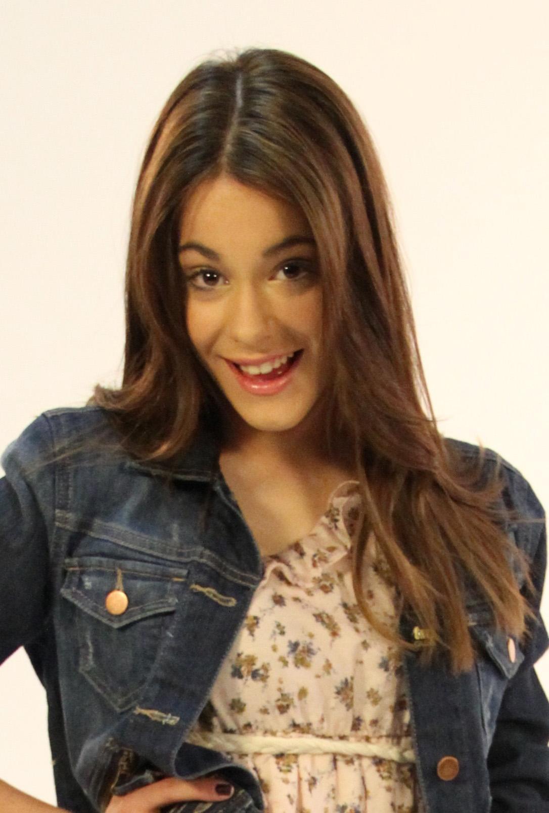 Martina Stoessel - Violetta