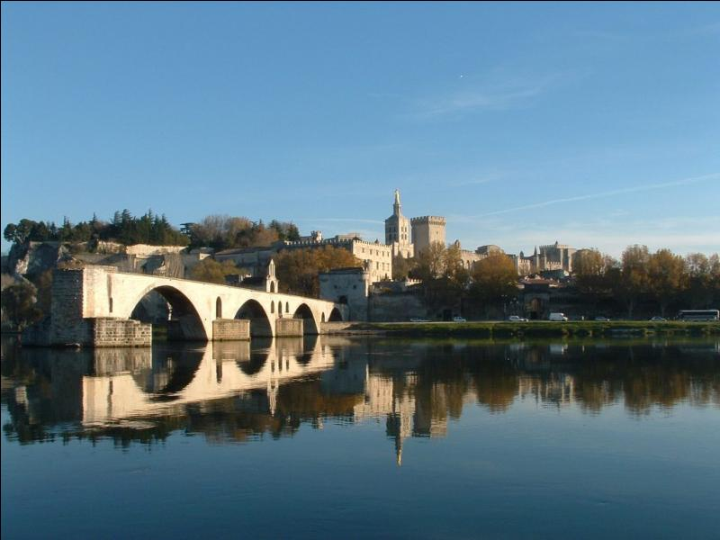 Ce département du Sud-Est a pour chef-lieu Avignon, la cité des papes. Peuplé par 555 000 habitants, on peut y apercevoir le célèbre Mont Ventoux. Quel est-il ?