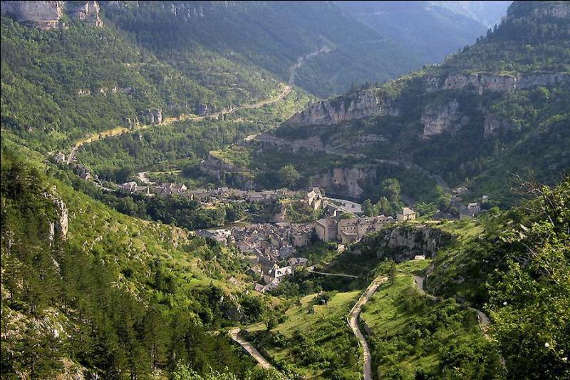 Ce département est le moins peuplé de France. Montagneux, il est traversé au Sud par les Cévennes et les Causses. Ses plus importantes communes sont Mende, Saint-Chély-d'Apcher, Marvejols et Florac. Quel est-il ?