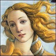 Qui est la déesse de la beauté, de l'amour et de la fécondité ?
