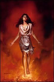 Qui est la déesse du foyer, de la famille et de la virginité ?